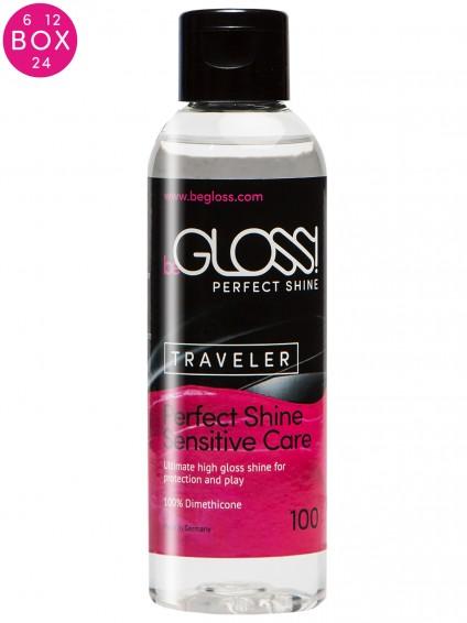 perfect shine 100 ml traveler