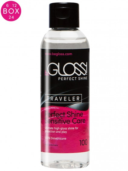 perfect shine 100 ml traveler