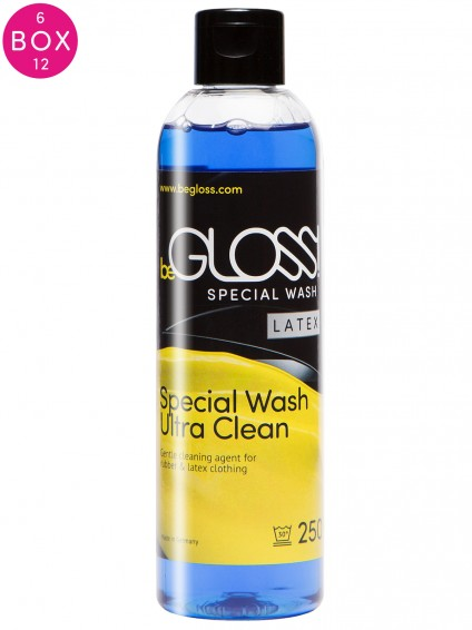 special wash ultra clean 250 ml